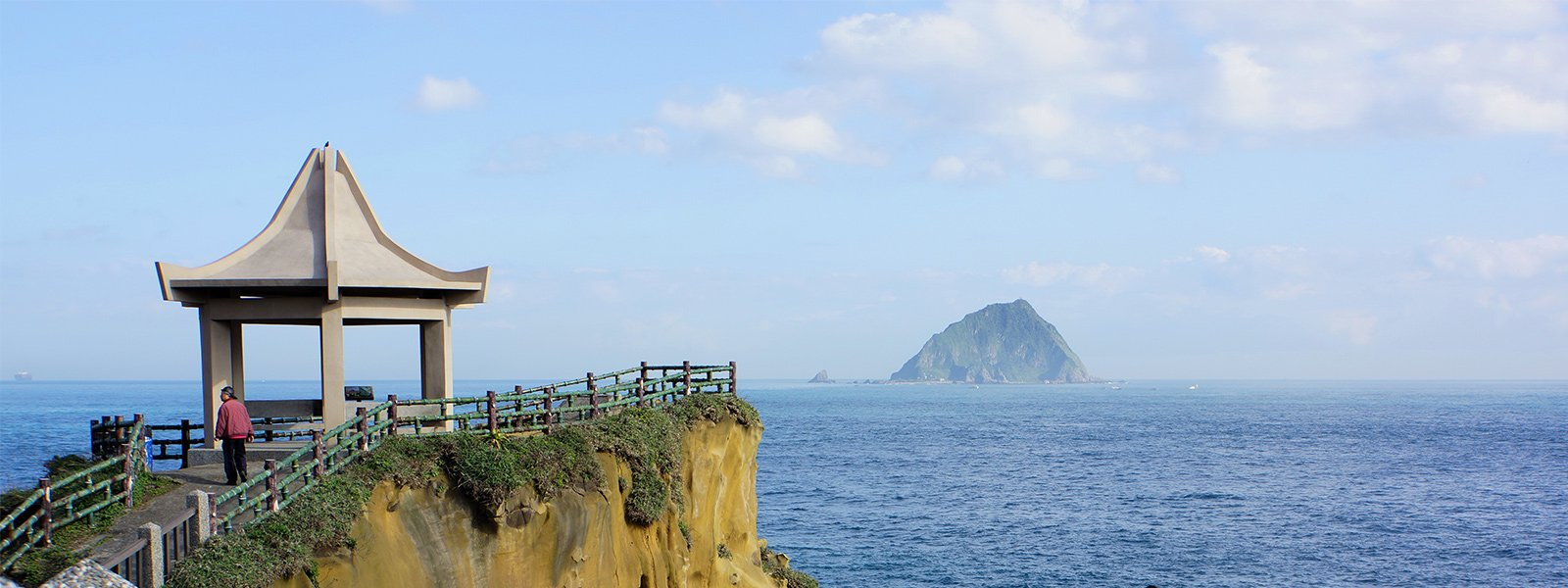 Picture of the Keelung Islet, Taiwan. Photo: lienyuan lee [CC BY 3.0 (https://creativecommons.org/licenses/by/3.0)]